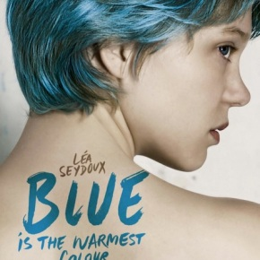 Blue is the Warmest Color, and the dreadedNC-17