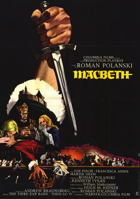 the tragedy of the ambition of macbeth A similarly relentless desire propels shakespeare's macbeth into crime after  crime, tomorrow and tomorrow, and discontented into death these tragic  instances.
