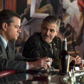 Review: The MonumentsMen