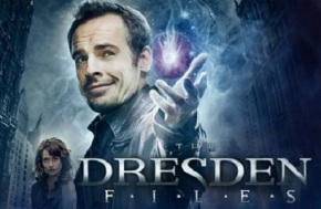 Falling for The Dresden Files: The Lone Wizard in a Witches' World