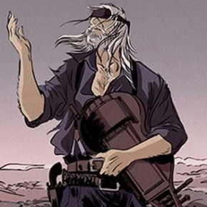Review: Pretty Deadly #4 and5