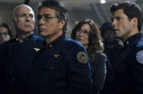 Batman to Battlestar Galactica: What Sci-Fi Can Teach Us About the Militarization ofPolice