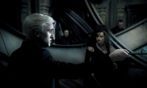 The Harry Potter Films: Worst to Best,Directorially