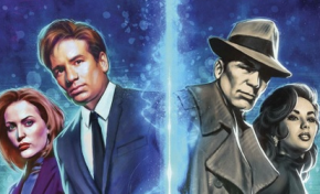 Review: The X-Files: Year Zero#2