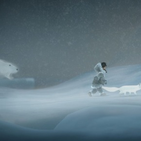 Never Alone (Kisima Inŋitchuŋa): A much needed addition to the current gamingclimate