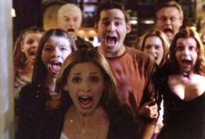 The 10 Best Halloween TV Episodes on Netflix Instant RightNow
