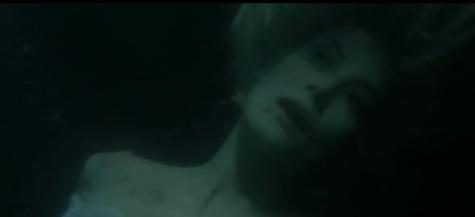 gone girl underwater