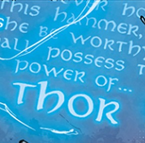 Marvel's new Thor is out and it has everything but the new God of Thunder