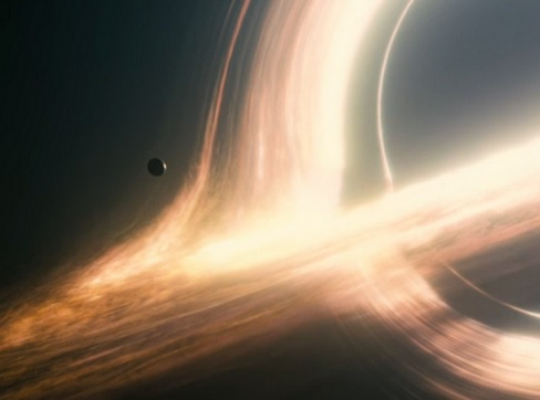 interstellaralone