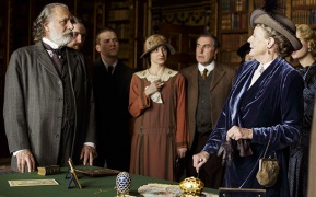 Downton Abbey recap: Season 5, episode3