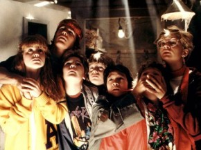 The Stake Podcast – TheGoonies