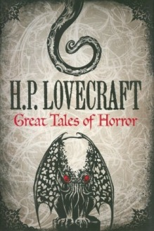 Lovecraft Great Tales