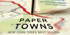 New John Green film adaptation, Paper Towns, gets firsttrailer
