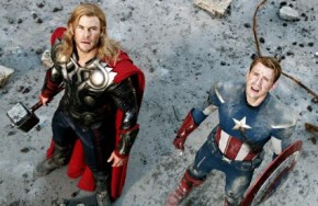 The Stake Podcast – Marvel's TheAvengers